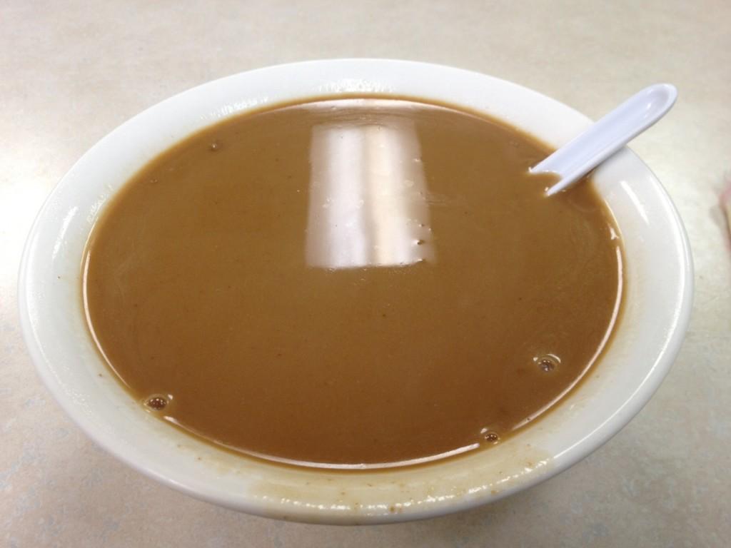 Mi Jiang (Peanut/Rice Milk) from Huge Tree Pastry (© 2012 The Offalo)
