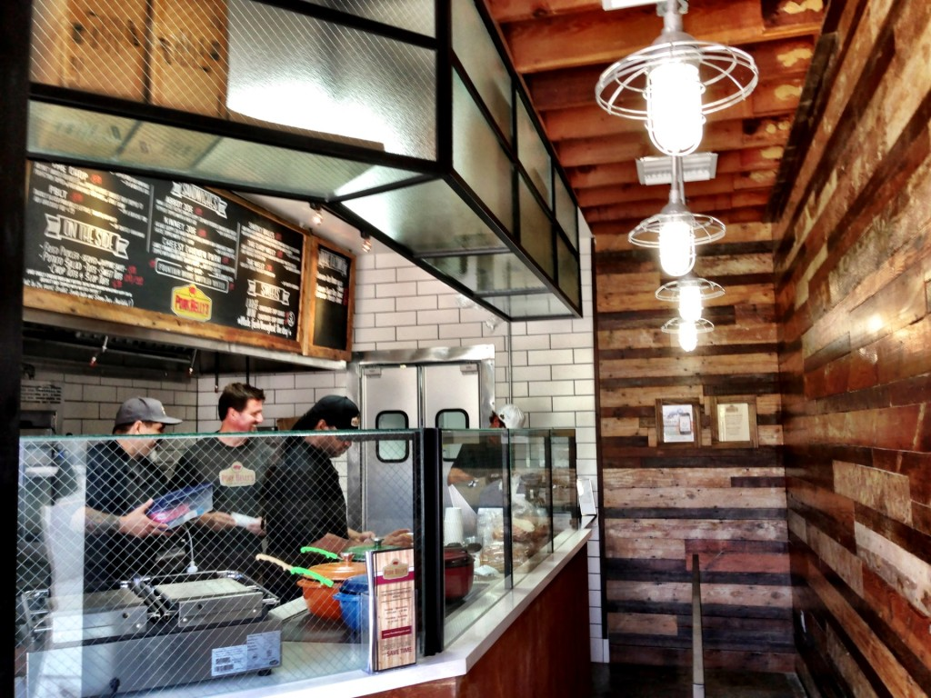 Pork Belly's Sandwich Shop (© 2013 The Offalo)