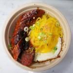 Pork Longganisa at Ricebar