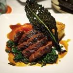 Hanger Steak from Tar & Roses