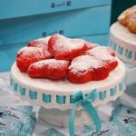 Papillon International Bakery's Ponchiks at LA Cooke Con