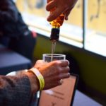 Los Angeles Magazine Whiskey Festival 2017